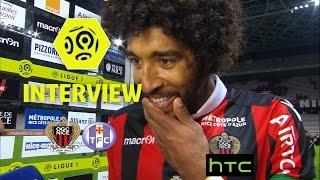 Interview de fin de match : OGC Nice - Toulouse FC (3-0) - Ligue 1 / 2016-17