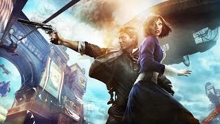 Bioshock Infinite #19 - Финал. Разрыв шаблона