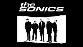 The Sonics - The Witch (Alternate Take).wmv