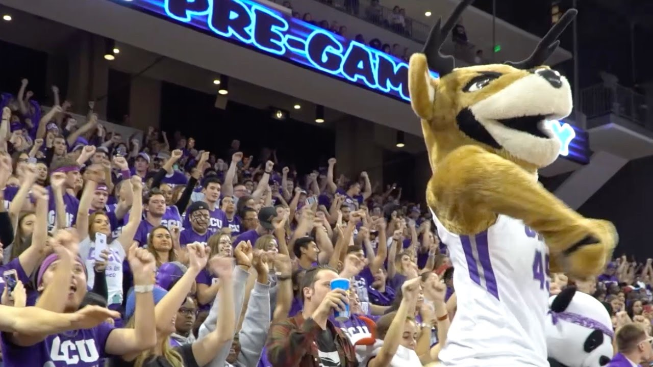 GCU Men's Basketball vs. Adams State - YouTube