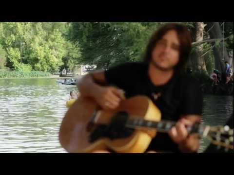 Mark McKinney - The River Song (Official Music Video)