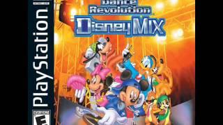 Dance Dance Revolution Disney Mix - Let