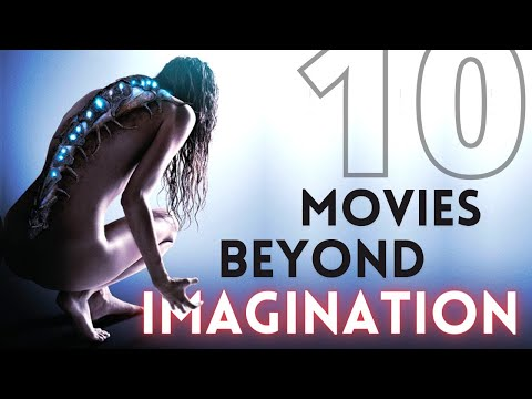 Top 10 Hollywood Movies on YOUTUBE, Amazon Prime, Netflix in Eng/Hindi (PART 21)