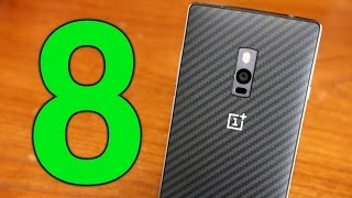 8 Reasons to Buy the OnePlus 2!