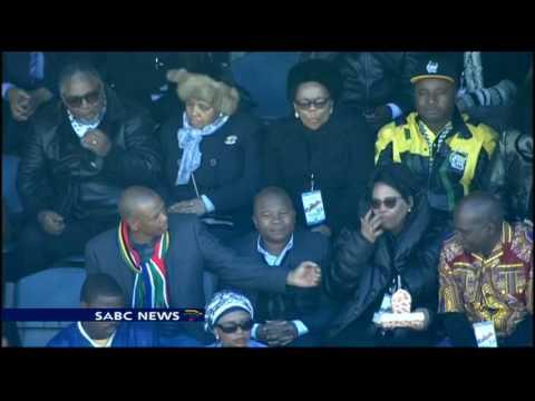 President Zuma condemns Mavuso