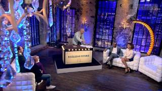 Большая кухня: шоу Дмитрия Нагиева 6 сентября в 19:00!