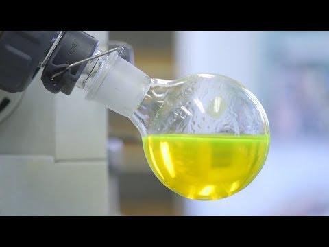 Miért legyek kémikus? | ELTE Természettudományi Kar