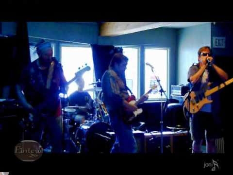 Rippin' Rattlers - Ride On Josephine - George Thorogood tribute