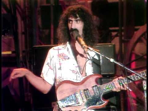 Frank Zappa : Aproximate + Cosmik debris (Los Angeles 1974)
