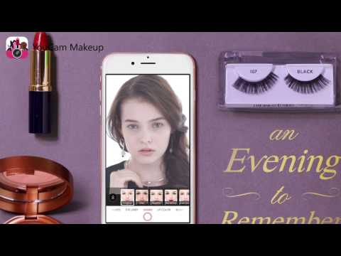 YouCam Makeup - Create the Perfect Makeup for Every Moment!
