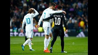 "Real Madrid vs PSG: FOULS , CALLS. ""His tendency was to whistle more in favour of Real Madrid"