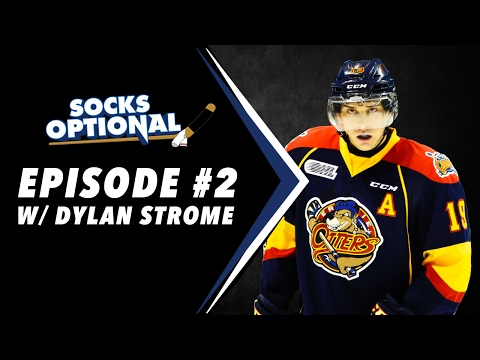 Episode #2: Interview with Dylan Strome