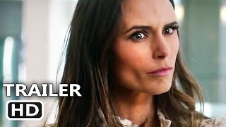 HOOKING UP Official Trailer (2020) Jordana Brewster, Comedy Movie HD