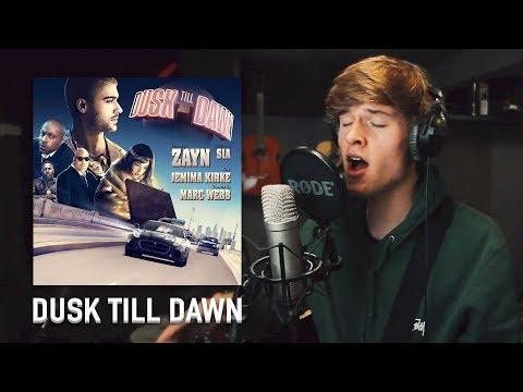Dusk Till Dawn - Zayn ft. Sia | One Hour Song Challenge
