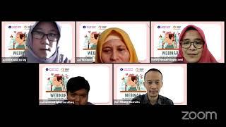 Webinar mental health promoting university
