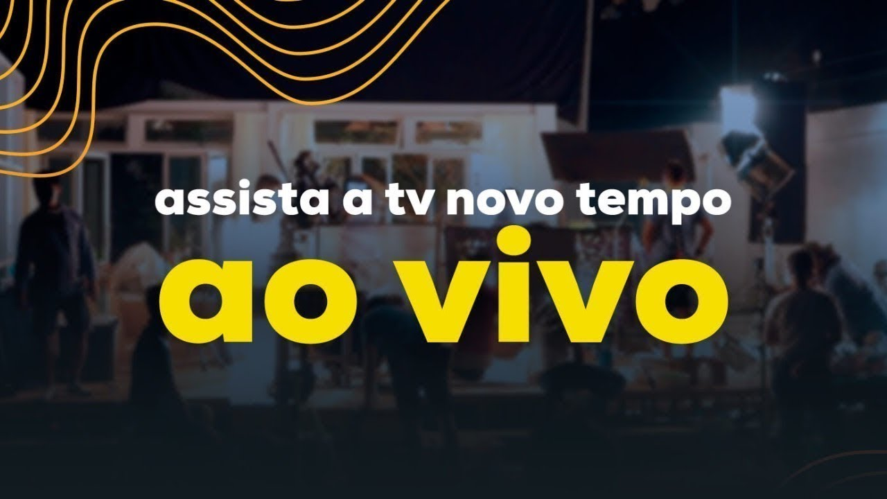 Download 🔴 TV Novo Tempo - Ao vivo