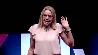 Mastery through Mindfulness | Colleen Lightbody | TEDxHyderabad