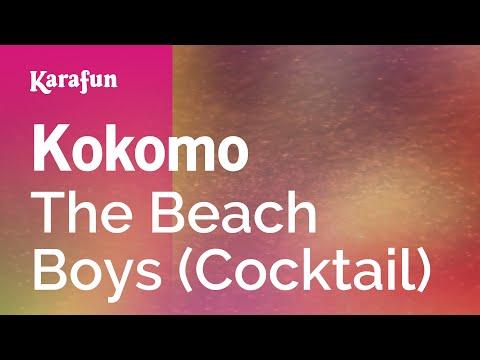 Karaoke Kokomo - The Beach Boys *