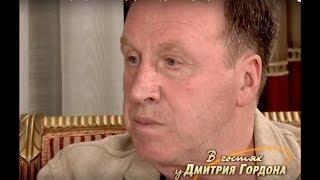 """Стеклов: Я незаконнорожденный и в графе """"отец"""" у меня прочерк"""