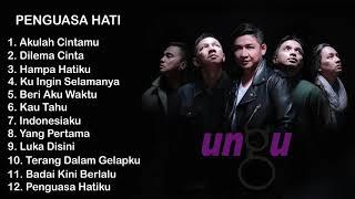 Lagu Ungu 2019 FULL ALBUM Penguasa Hati