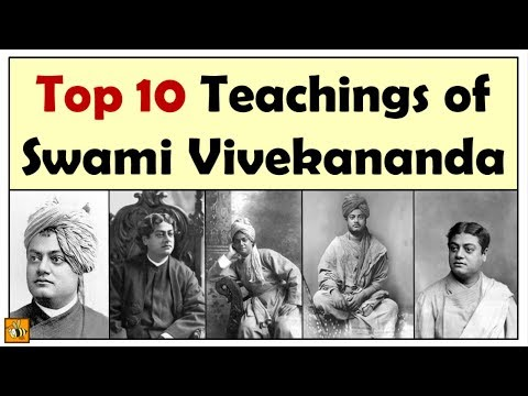 Teachings of Swami Vivekananda That Will Transform the Way You Think About Yourself!