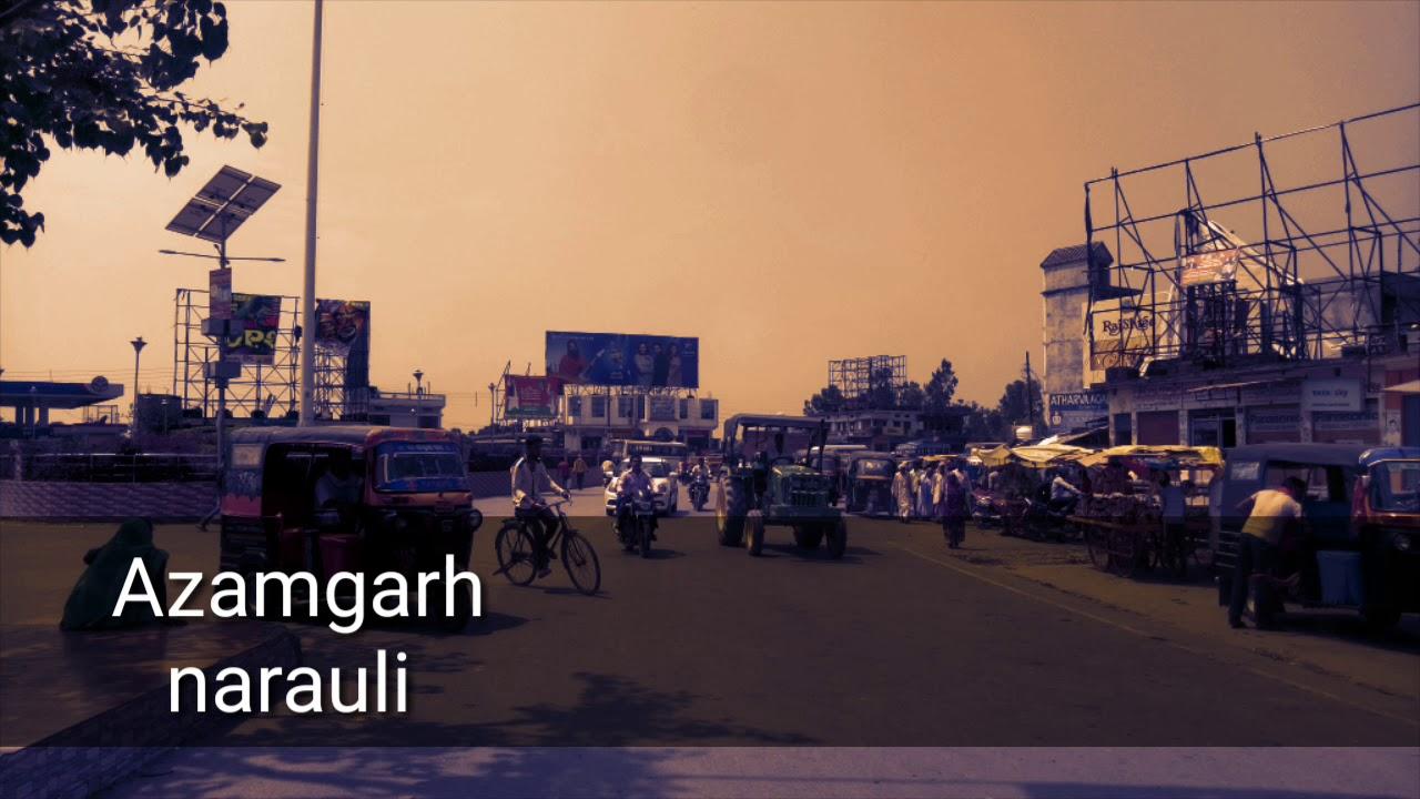azamgarh city