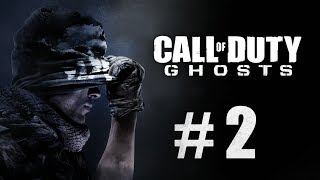 ZNOWU SZCZYLOMY || Call of Duty: Ghosts - Na żywo