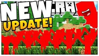*UPDATE* CLAY SOLDIERS MINECRAFT MODDED FANTASY FARMING MINIGAME - FARMVILLE IN MINECRAFT