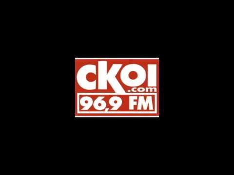 Déménagement Pinsonneault - CKOI 96.9 FM Laval Montréal