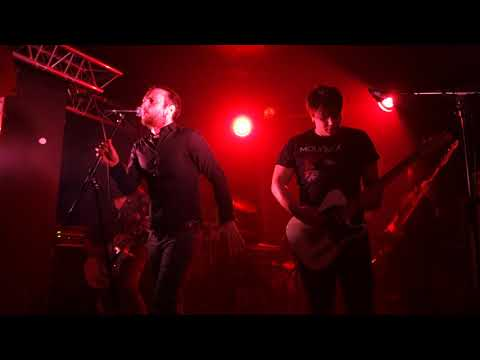 """Seeds Of Mary - """"Here Comes The Night"""" - L'Alternateur - Niort - 02-11-18"""