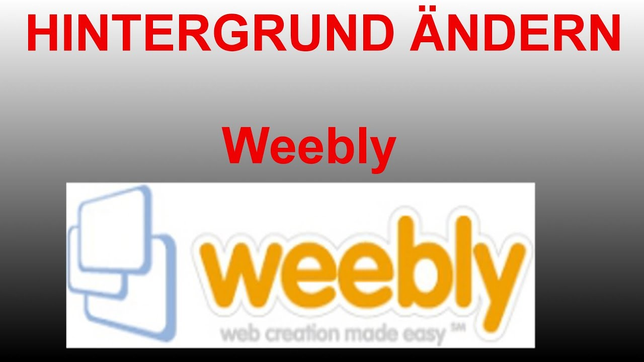 how to add videos on weebly