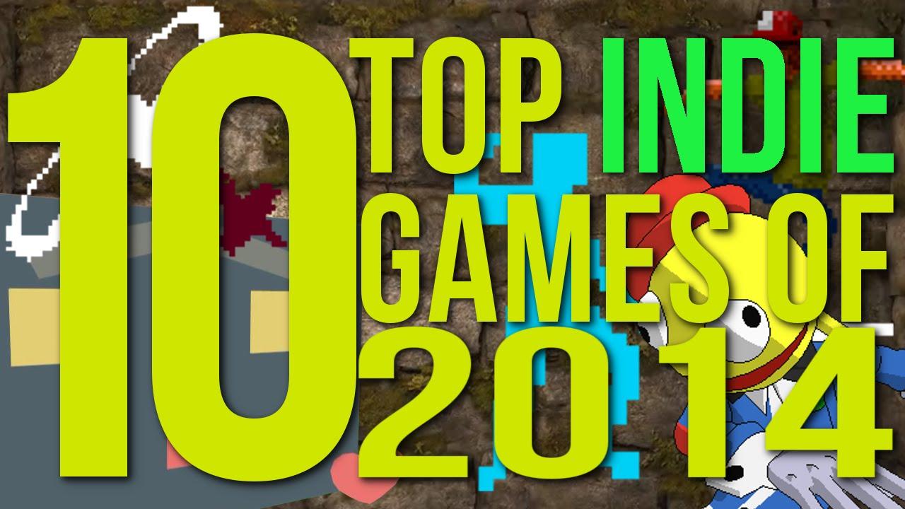 top 10 indie hits 2014