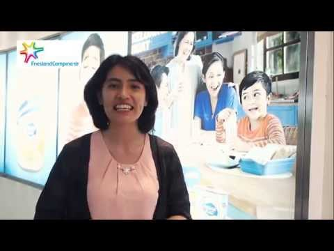 Management Trainee Sales at Frisian Flag Indonesia