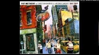 Snova - Pat Metheny