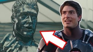 Legends of Tomorrow Season 2 Episode 3 Trailer Breakdown - Meet Citizen Steel!