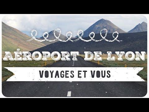 """Aéroports de Lyon - concours """"voyages et vous"""""""
