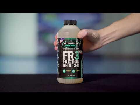 FR3 Friction Reducer - Hot Shot's Secret®