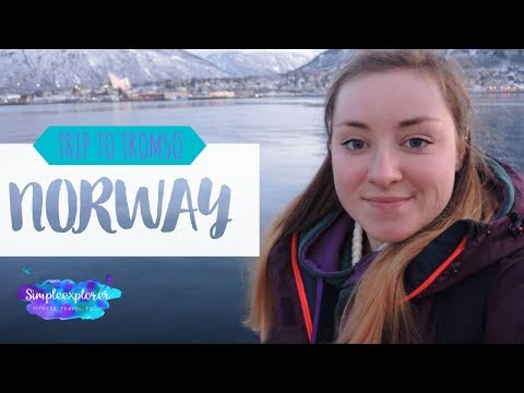 Trip to Tromsø