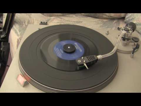 W.A.K.R. Twist -  45RPM - Akron Ohio 1960s Radio Promo