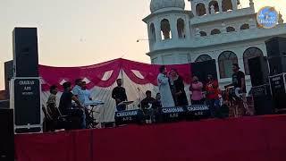 Kainthe Wala Bai | Mintu Dhuri | Live Performance | Dussehra Mela 2018 | Fairy Records
