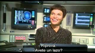 Star Trek - Enterprise Season 1 bloopers