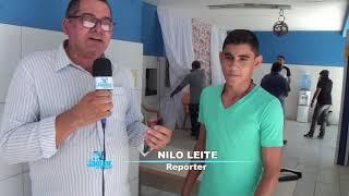 Atleta altosantense representará o Estado do Ceará nos Jogos Escolares da Juventude em Brasília