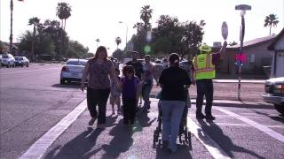 Guardians of the Future - School Crossing Guard Training Video