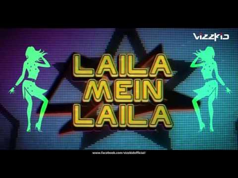 Laila Mein Laila Remix   VizzKid  ...