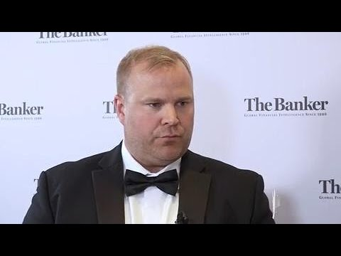 Investment Banking Awards 2018 – interview with Credit Suisse