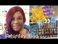 Vlog: Plus Size Ootd Spa Day ft. Bath & Body Works Mini Haul