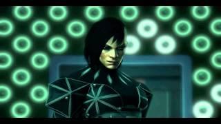 Deus Ex Human Revolution All Boss Fights , Cinematics and No Damage