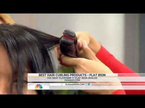 FHI HEAT on Today Show