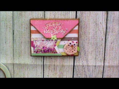 CRAFT WITH ME mini wallet and gift box~Jenofeve designs templates - wallet designs templates