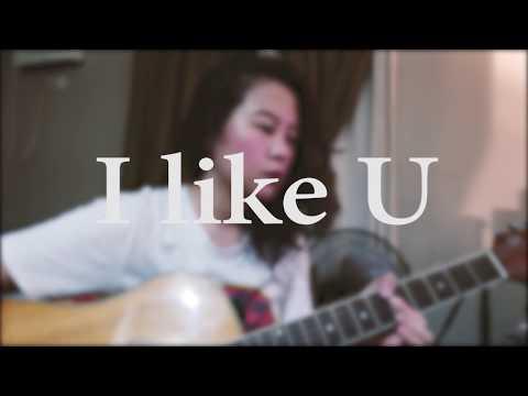 I Like U - Niki (Acoustic Cover)